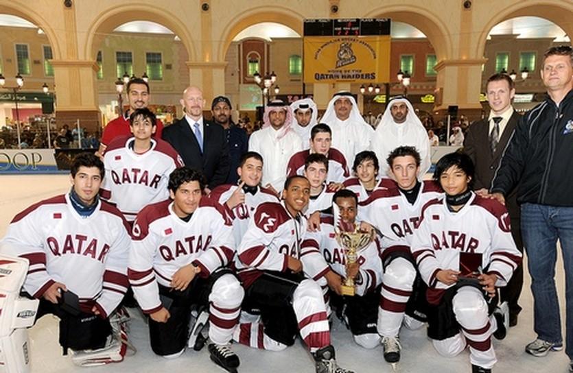 Фото Олиймпийского Комитета Катар