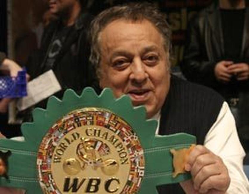 Хосе Сулейман, gorodokboxing.com
