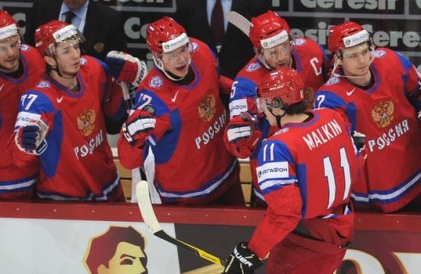 Россия остается первой в рейтинге, Getty Images