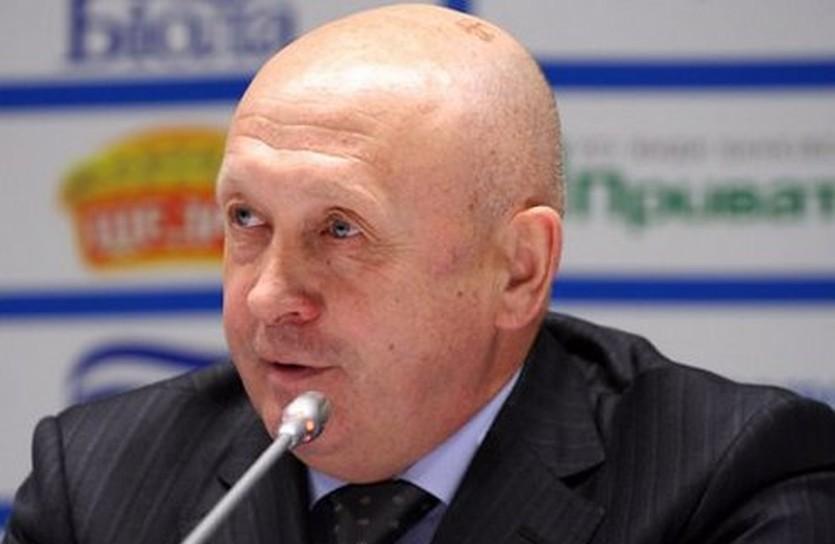 Николай Павлов, dynamo.kiev.ua