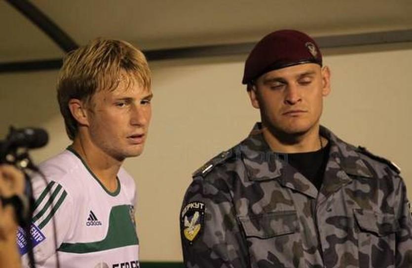 фото ФК Ворскла