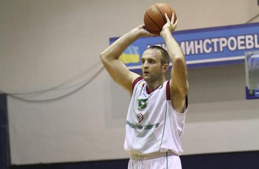 Кондрусевич покинет Ферро? фото БК Ферро-ЗНТУ