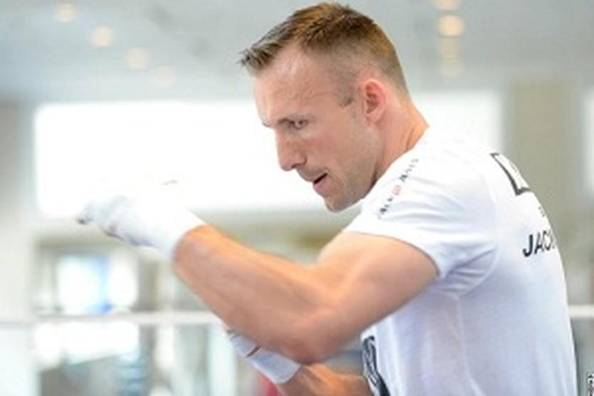 Миккель Кесслер, boxingscene.com