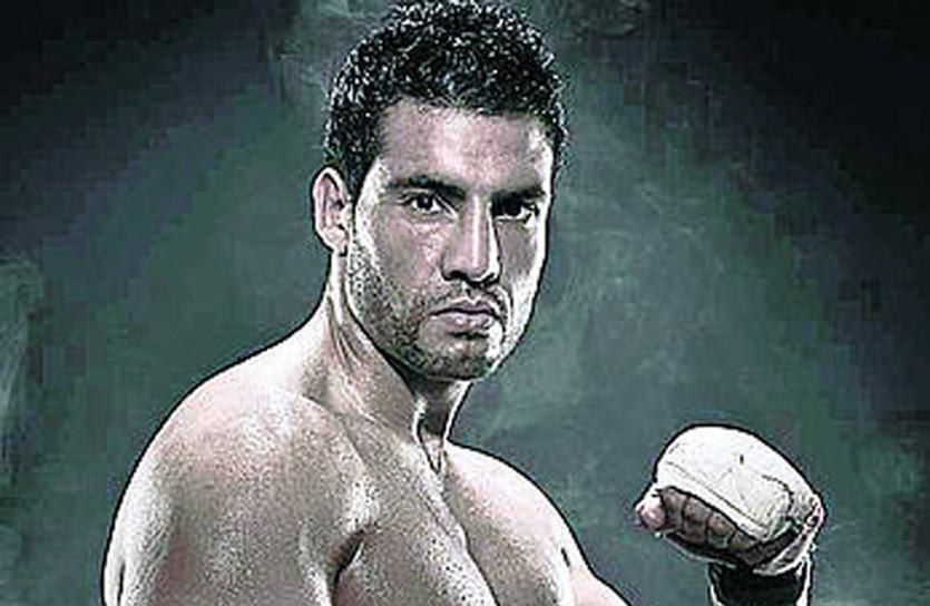 Мануэль Чарр, boxing.de