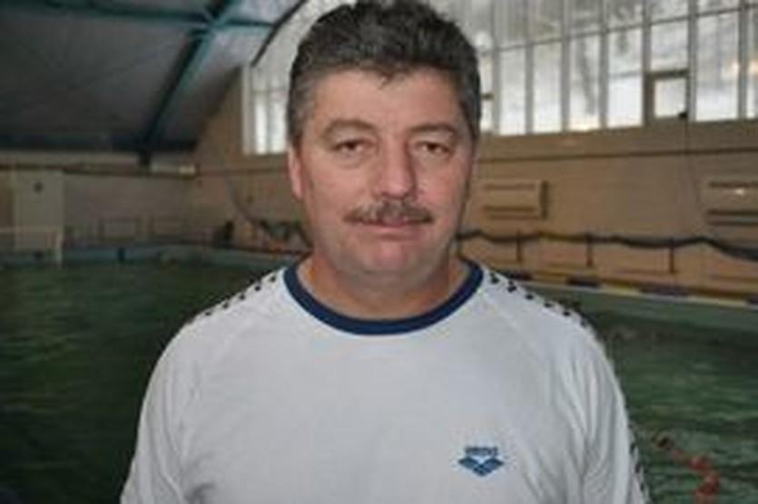 Игорь Зинкевич, waterpolo.org.ua
