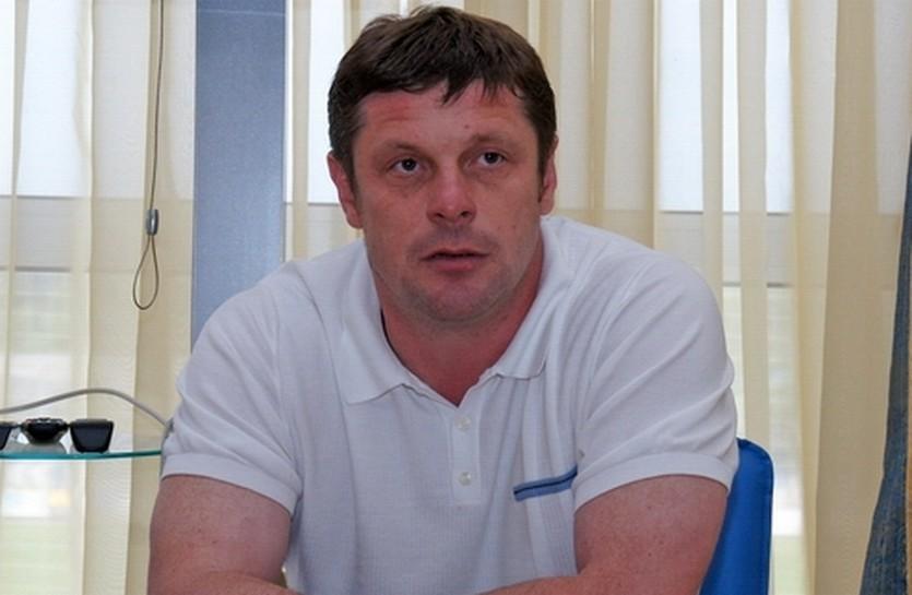 Олег Лужный, sctavriya.com