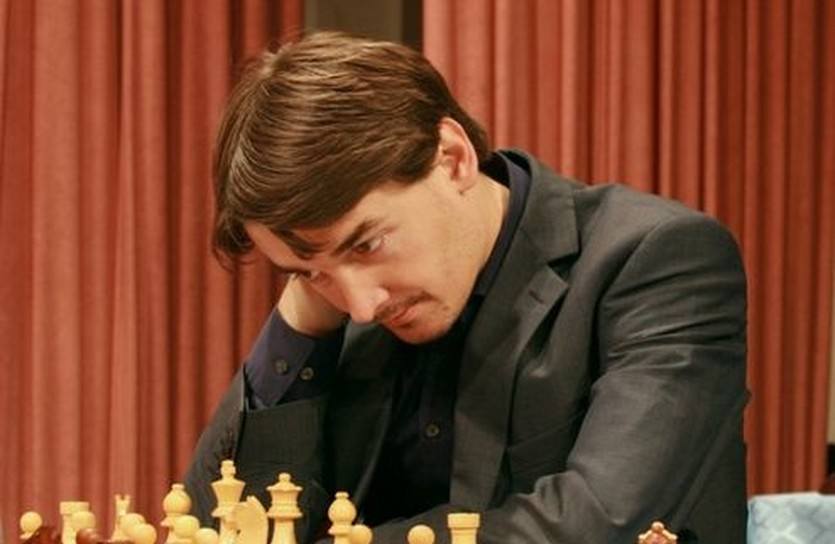 Александр Морозевич, chess-news.ru