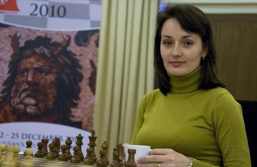 Екатерина Лагно, wwcc2010.tsf.org.tr