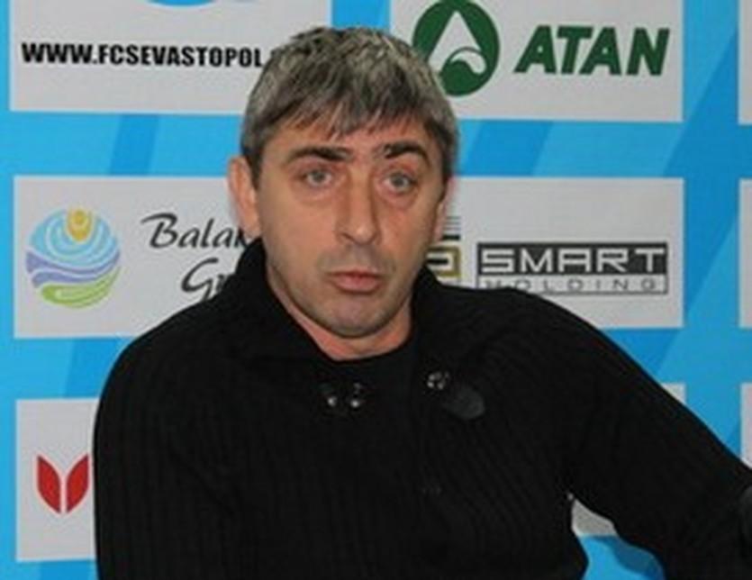 Фото Дмитрия Зинченко, Football.ua