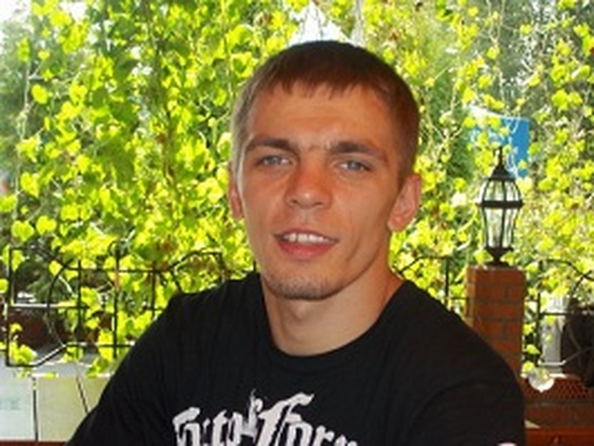Иван Редкач, allboxing.ru