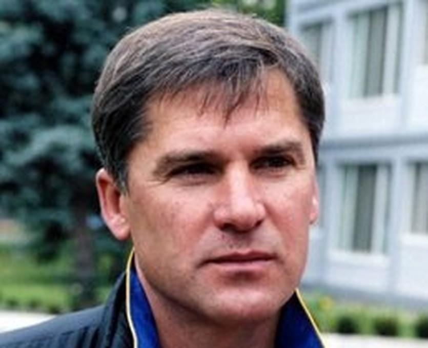 Анатолий Бузник, фото СЭ