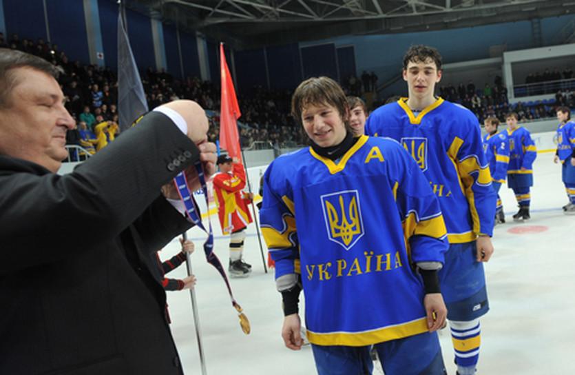 Максим Мартышко, фото Валерия Дудуша