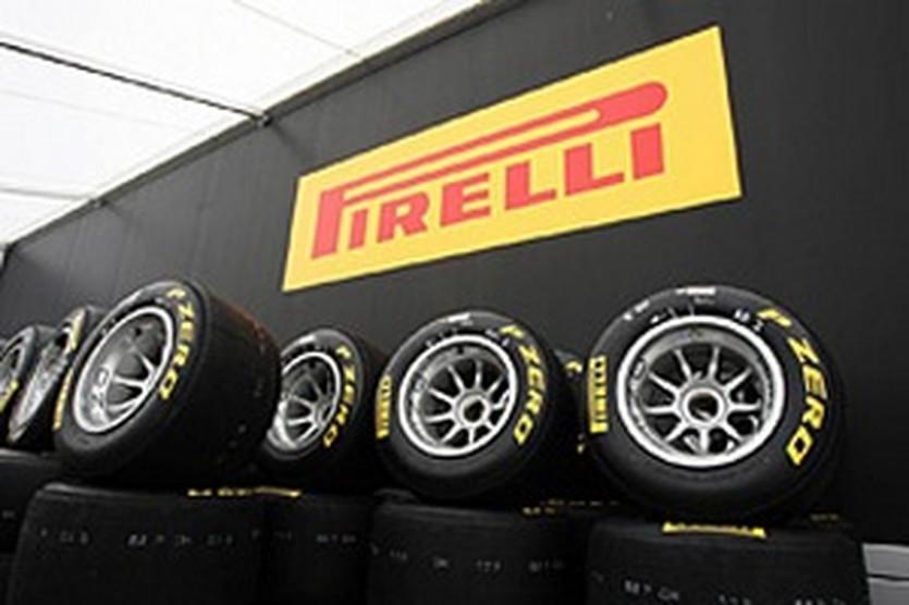 Пирелли, фото autosport.com
