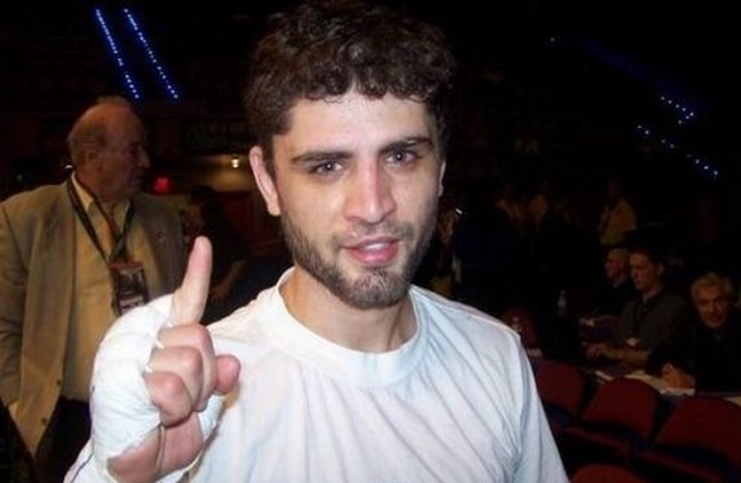 Хабиб Аллахвердиев, mix-boy.com