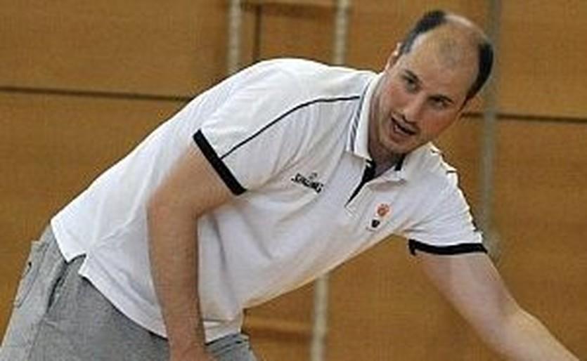 Боян Лазич, kosarka.si