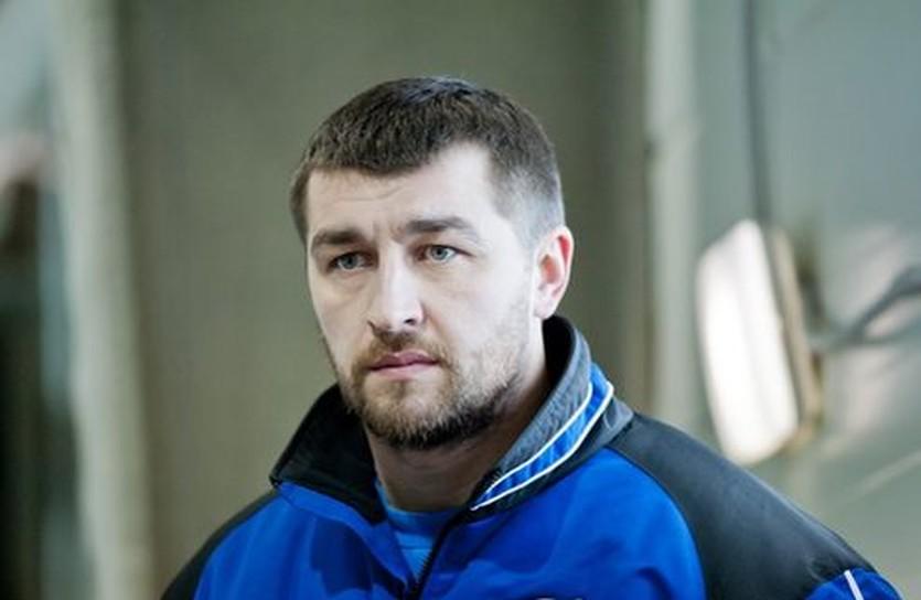 К новым победам Динамо поведет Дмитрий Якушин, фото Д.Неймырка, iSport.ua