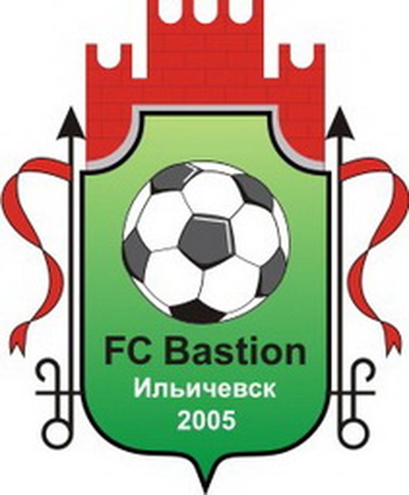 Вторая лига теряет ФК Бастион