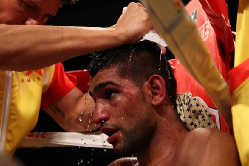 Амир Хан, fightnews.ru
