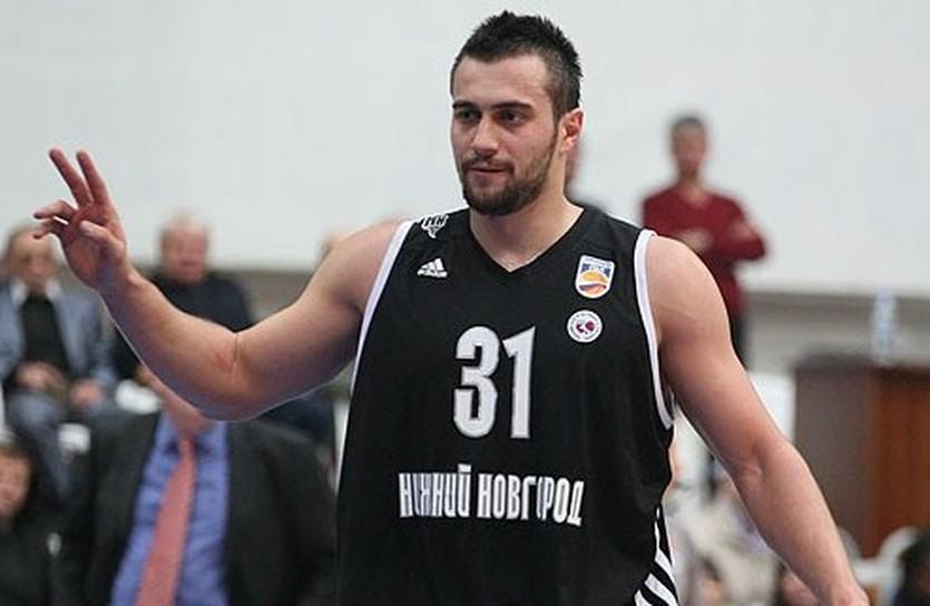 Иван Паунич, redyarsk.ru