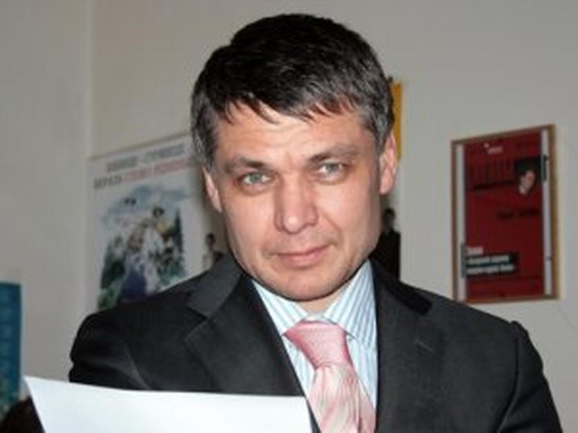 Игорь Чуркин, vgolos.com.ua