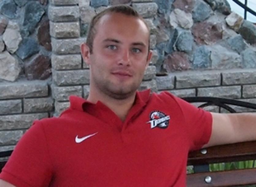 Дмитрий Нименко, ХК Донбасс