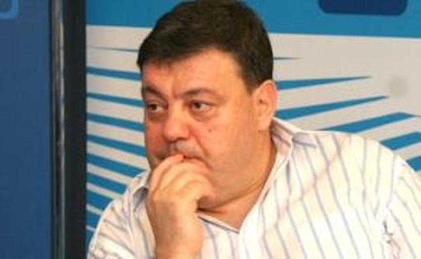 Александр Лившиц, ХК Кривбасс