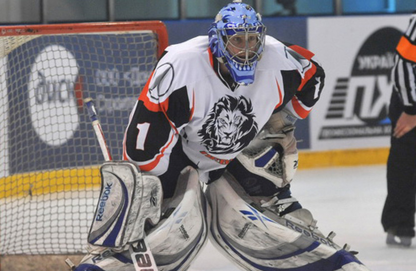 Райан Донован, iSport.ua