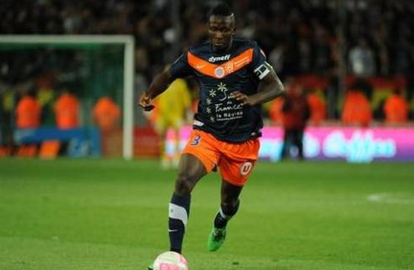 Мапу Янга-Мбива, L'Equipe.fr
