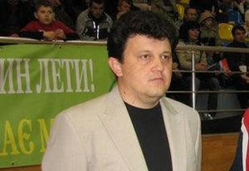 Андрей Новиков, enakievets.info