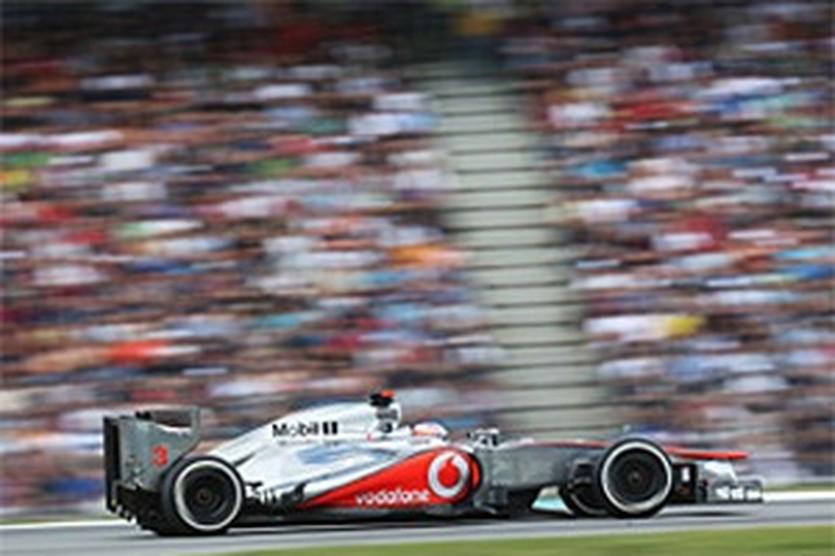 Дженсон Баттон, autosport.com