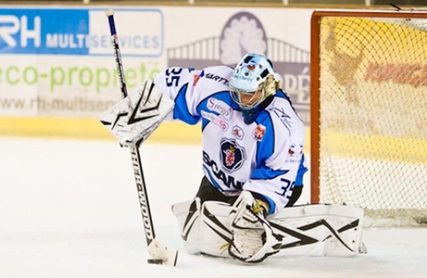 Андрей Хочевар, hockeyfrance.com
