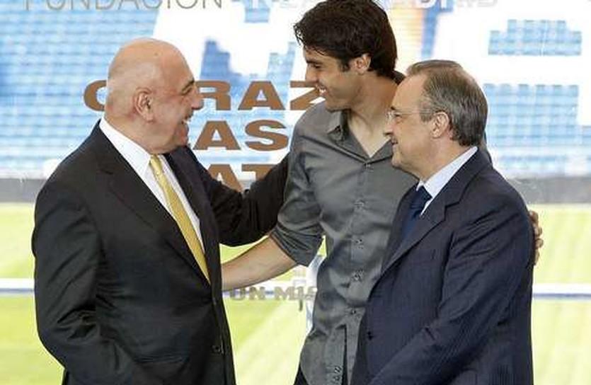 """""""Ребят, договоритесь уже как-нибудь"""", фото Marca"""