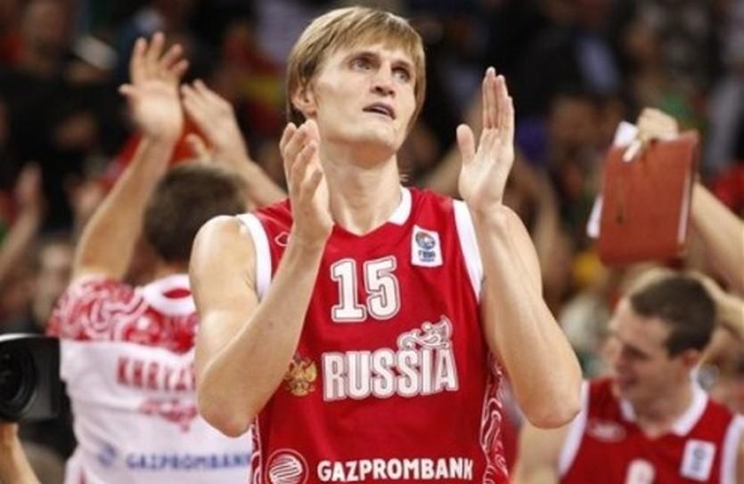Андрей Кириленко, АР