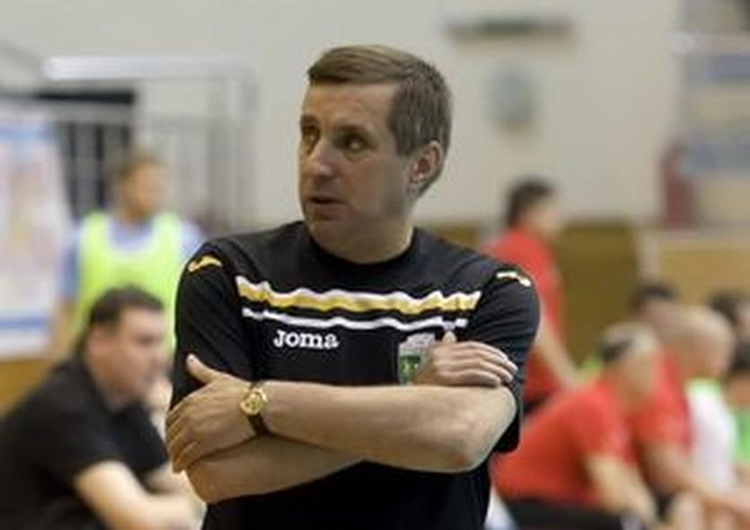 Станислав Гончаренко, фото МФК Локомотив