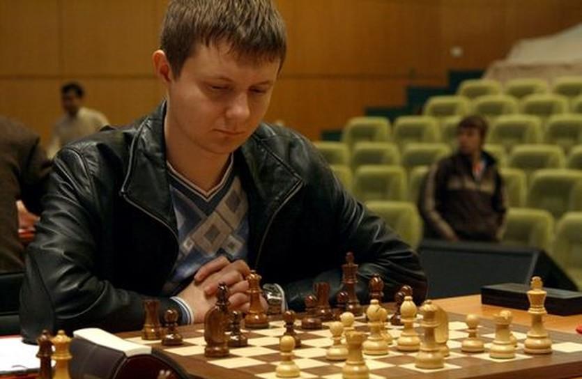 Александр Арещенко, chess-news.ru