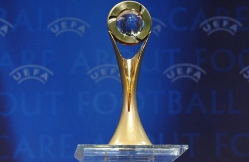Команды поведут борьбу за этот трофей, uefa.com