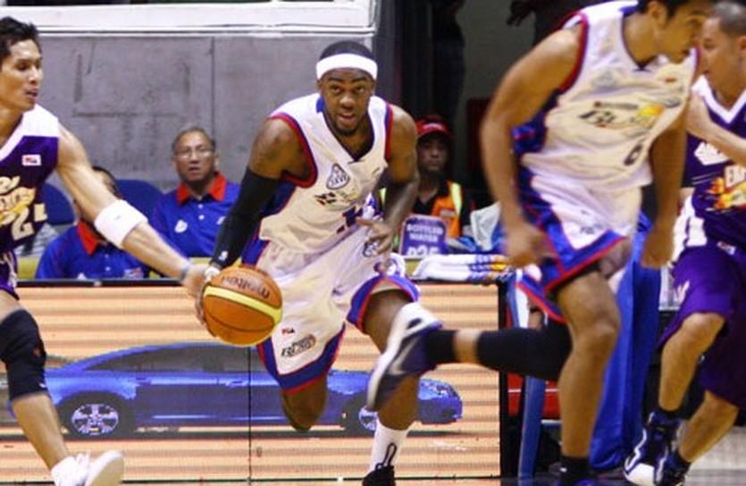 Джереми Вайз (в центре), deportes-venezuela.com