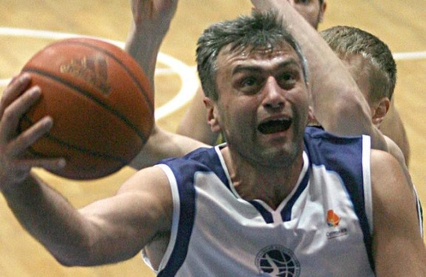 Леонид Яйло, фото Николаевские Новости