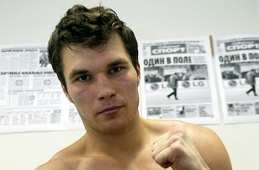Григорий Дрозд, sovsport.ru