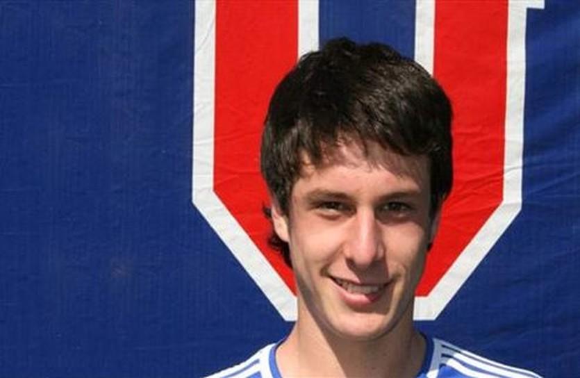 Анхело Энрикес, goal.com