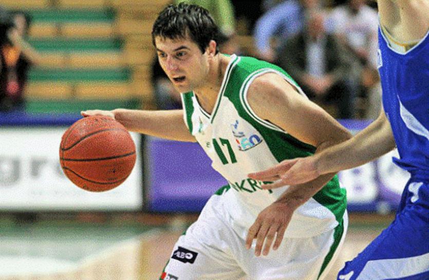 Горан Иконич, kskbasket.net