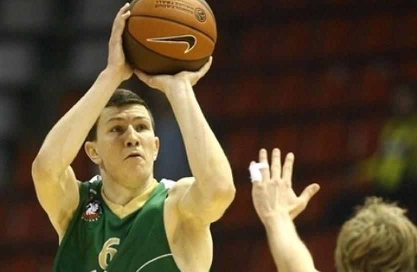 Владо Илиевски, euroleague.com
