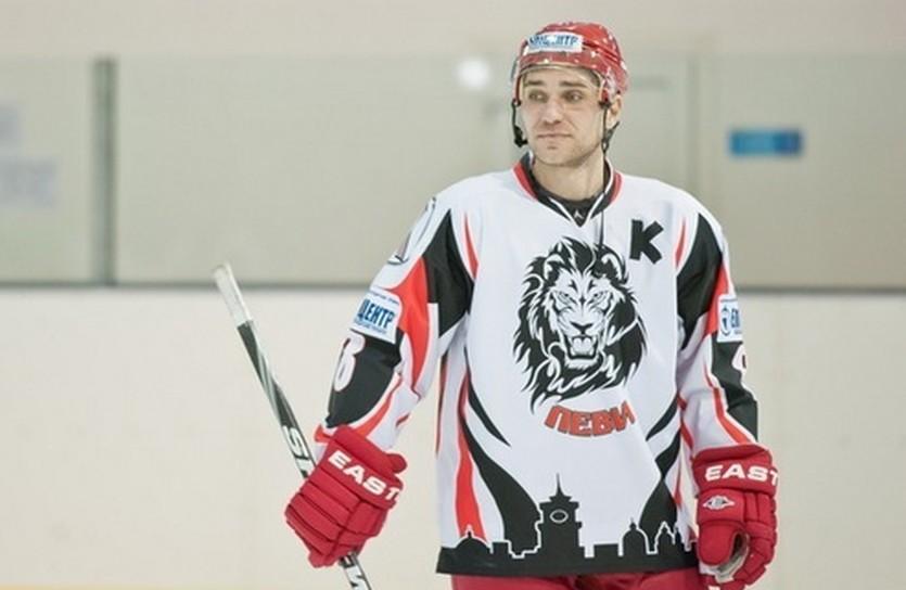 Дмитрий Гнитько, фото Дмитрия Неймырка, iSport.ua