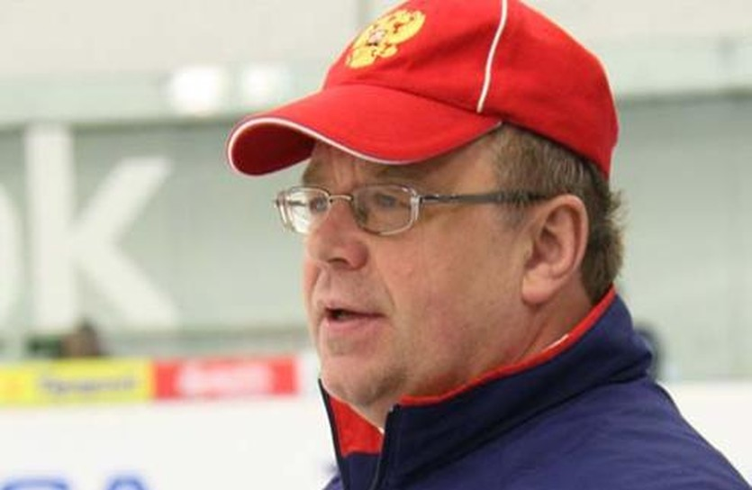 Игорь Захаркин, sovsport.ru