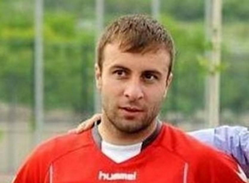 Артур Едигарян, фото armfootball.com