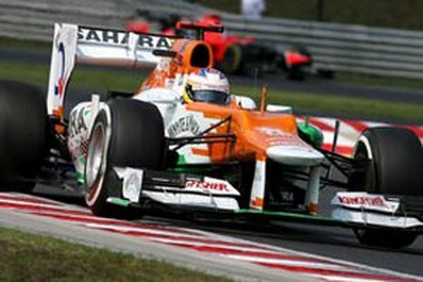 Пол ди Реста, autosport.com