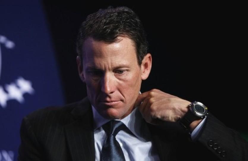 Лэнс Армстронг, Reuters