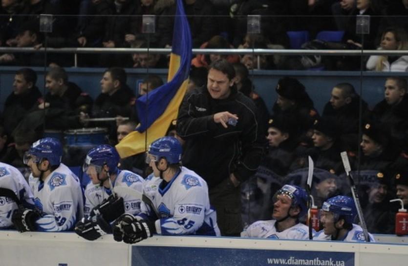 Александр Годынюк, фото Ильи Хохлова, iSport.ua