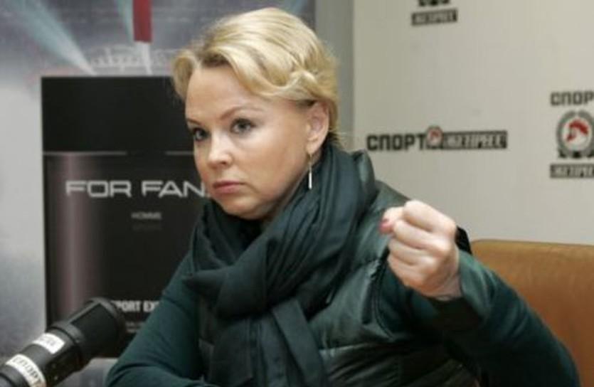 Оксана Косаченко, sport-express.ru