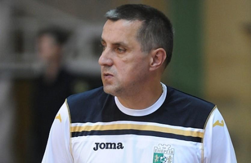Станислав Гончаренко, СК Энергия